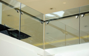 Glass Balustrade Manchester and the UK