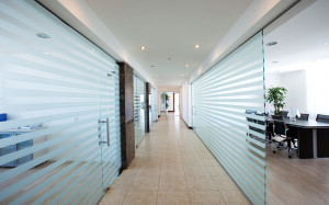 Glass Partition Suppliers Manchester
