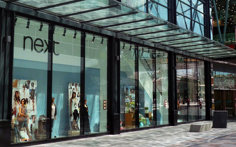 Shop Fronts Manchester