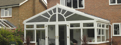Window Companies in Royton