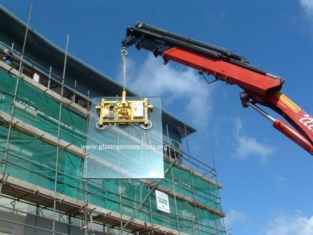 Glazing Contractors Manchester